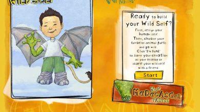 Photo of Avatar Creator: Build Your Wild Self