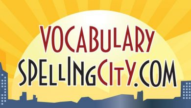 Photo of spellingcity.com