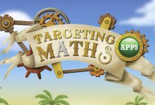 Photo of Targeting Maths 3