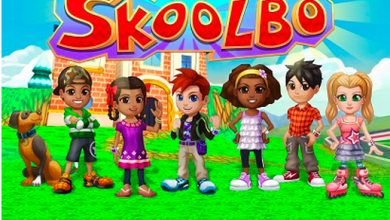 Photo of Skoolbo