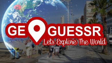 Photo of GeoGuessr