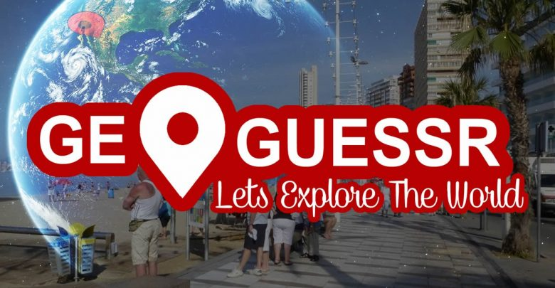 geoguessr is a great geography game for both students and s using google street view you are randomly put somewhere on earth
