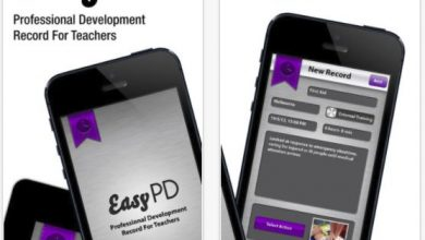 Photo of Easy PD app