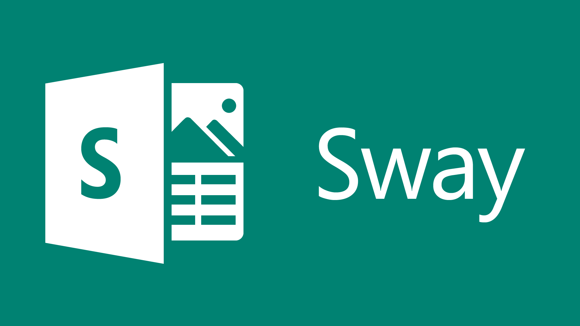 Photo of Microsoft Sway