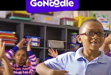 Photo of GoNoodle