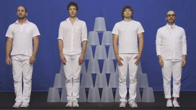 Photo of Ok Go – Videos to amaze your students