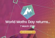 Photo of World Maths Day