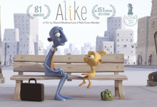 Photo of Alike – a short film to motivate discussion on many topics.