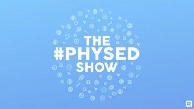Photo of The #PhysEd Show
