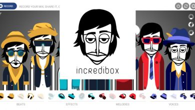 Photo of Create your own mix with Incredibox