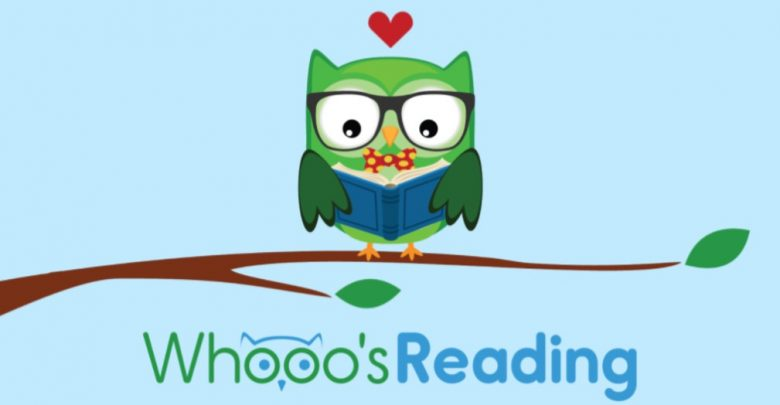 Photo of Whooo's Reading – A great way to check reading comprehension and improve writing skills.
