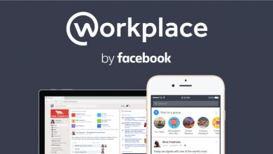 Photo of Workplace by Facebook