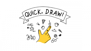 Photo of Quick, Draw!